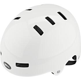 Bell Span Helm Kinder weiß